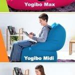 魔法のソファー・ヨギボーミニ(Yogibo Mini) 最小サイズのまとめ