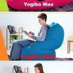 魔法のソファー【ヨギボーミディ】Yogibo Midi 真ん中サイズのまとめ