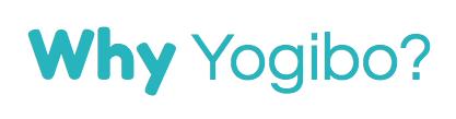 why yogibo