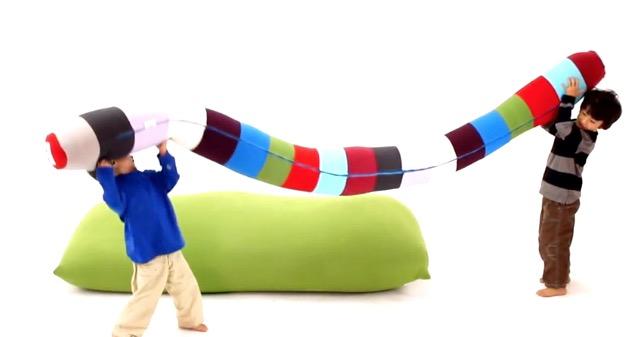 yogibo child