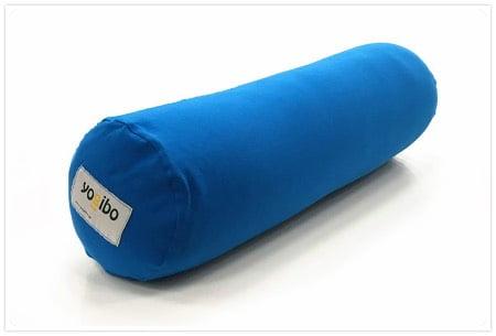 ヨギボーロールミニの色(ブルー)