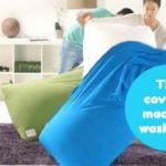 Yogibo(ヨギボー)ソファー付け替え用カバーの色・値段まとめ