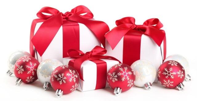 ヨギボーとクリスマス