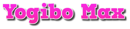 yogibo max