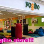人をだめにするソファ『ヨギボー』店舗、更に新店舗OPEN!今回は、関東(東京&埼玉)、大阪(御堂筋)だ!