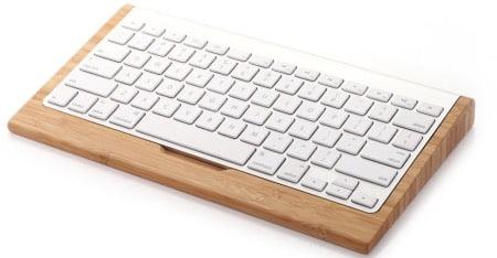 竹キーボード