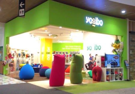 Yogibo Store イオンモール甲府昭和店