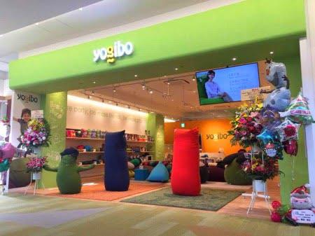 Yogibo Store ららぽーと EXPOCITY店