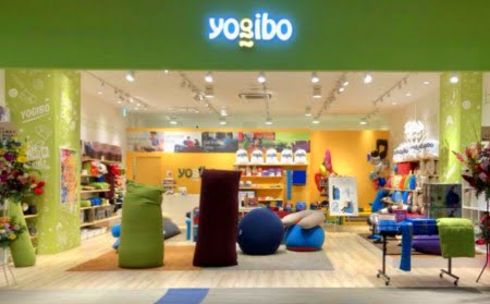 Yogibo Store ららぽーと立川立飛店