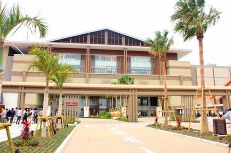 Yogibo Store イオンモール沖縄ライカム店