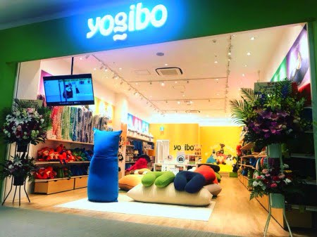 Yogibo Store ららぽーと富士見店