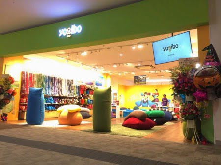 Yogibo Store イオンモール新小松店