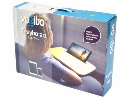 yogiboのtraybo2.0