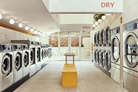 ヨギボーソファカバーの洗濯・乾燥の注意点