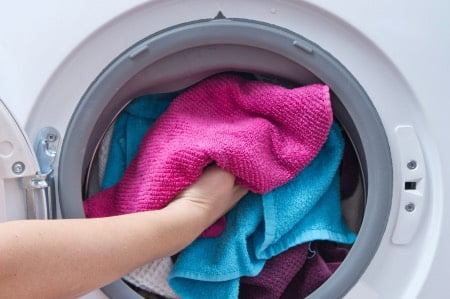 【へたり対策】ヨギボーソファーカバーの洗濯方法