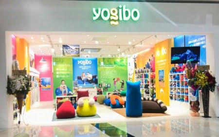 Yogibo Store イオンモール幕張新都心店