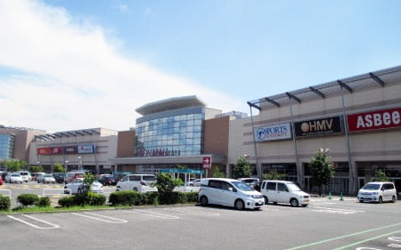 Yogibo Store イオンモール太田店