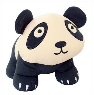 ヨギボーメイトパンダ