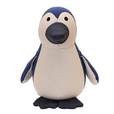 ヨギボーメイトのペンギン(パール)