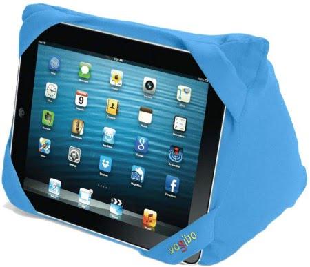 iPadのタブレットスタンド:タブロー(tablo)