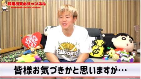 那須川天心選手愛用のヨギボーロールアニマル