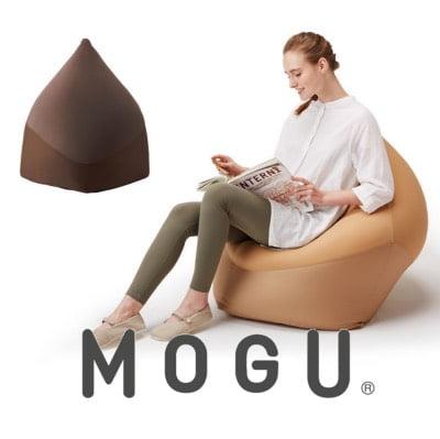 ビーズクッションソファのMOGU(モグ)のマウンテントップソファ