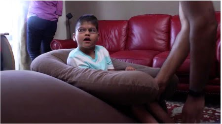 「自閉症」の子供がヨギボーを好んで使うことについて(親のインタビュー)
