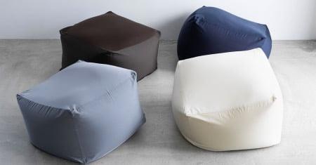 無印良品「体にフィットするソファ(通常サイズ)」様々なカバー