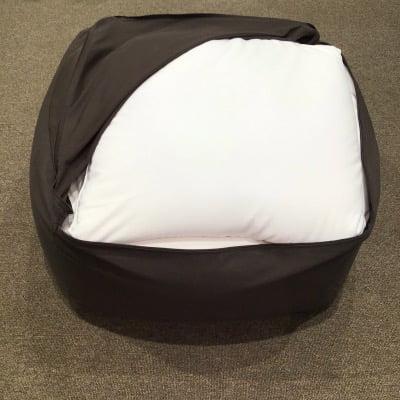 無印良品「体にフィットするソファ用補充クッション」